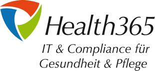 Health365 – IT & Compliance aus einer Hand